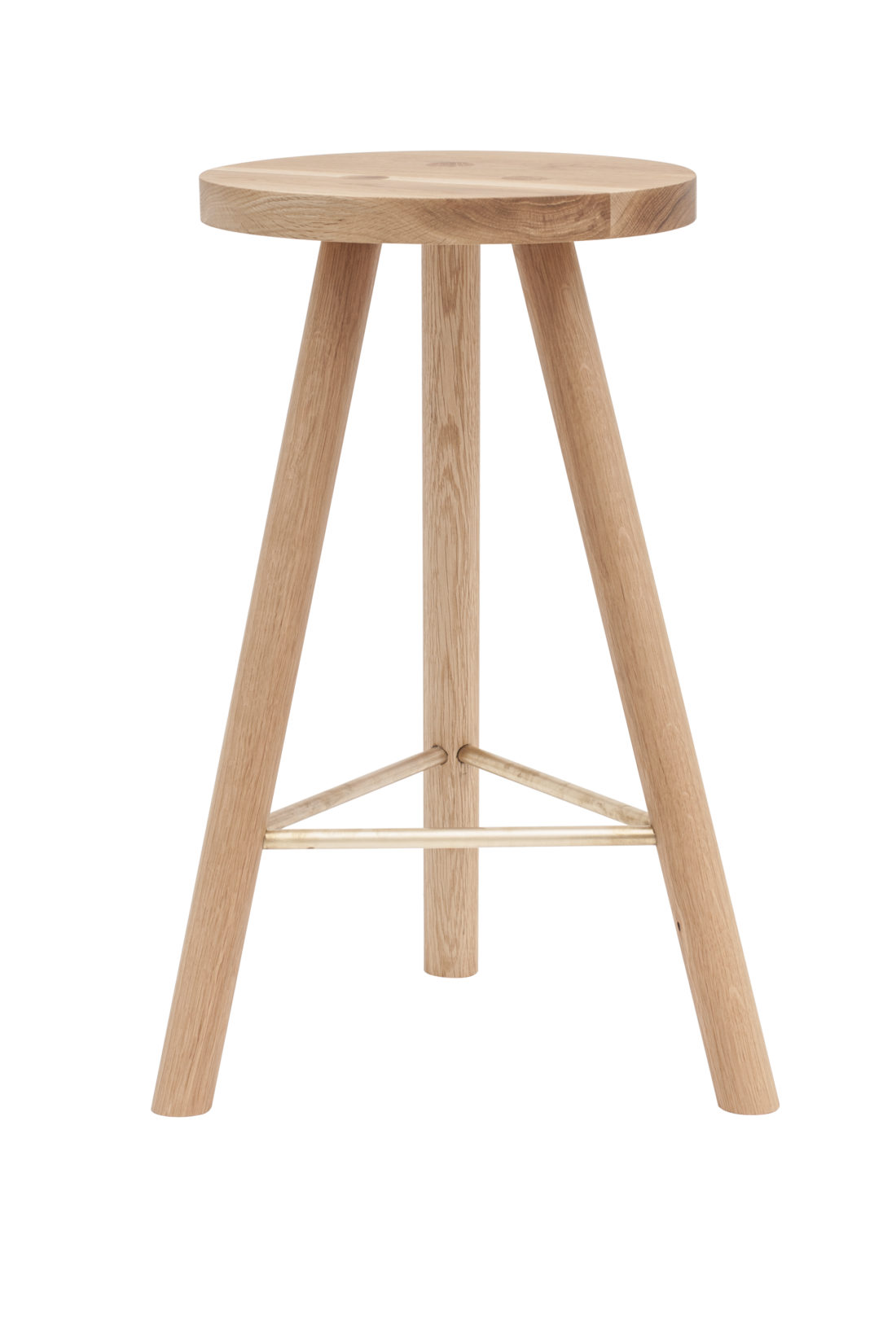 Picture of: Agostino Brown A B Sustainable Furniture Made In Adelaide Tambootie Bar Stool
